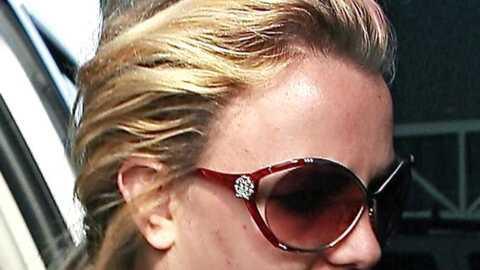 Le fils de Britney Spears serait hors de danger