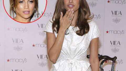 Eva Mendes attaque Jennifer Lopez