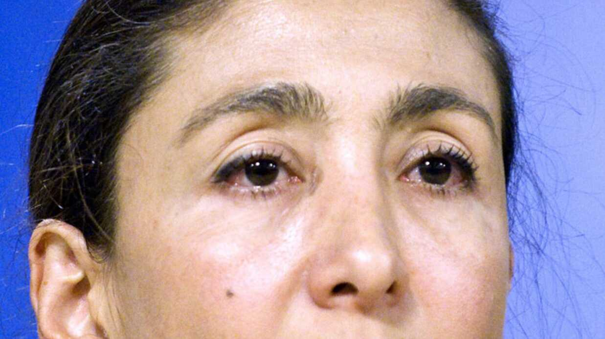 Ingrid Betancourt exige de retomber dans l'anonymat