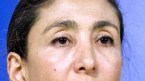 Ingrid Betancourt rate le Prix Nobel de la paix