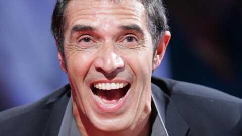 Julien Clerc: les hommes ont de la chance!