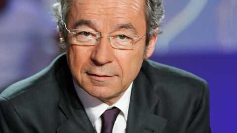 Michel Denisot écrit un livre d'anecdotes sur le Grand Journal