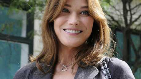 Carla Bruni-Sarkozy: militante anti-fourrure