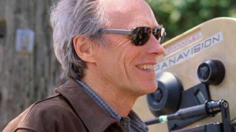 Clint Eastwood: commandeur de la Légion d'Honneur