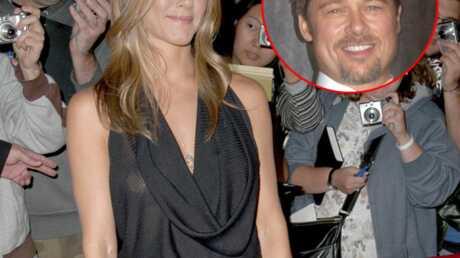Jennifer Aniston aurait dîné avec Brad Pitt