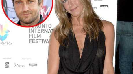 Jennifer Aniston: rencontre intime avec Gerard Butler