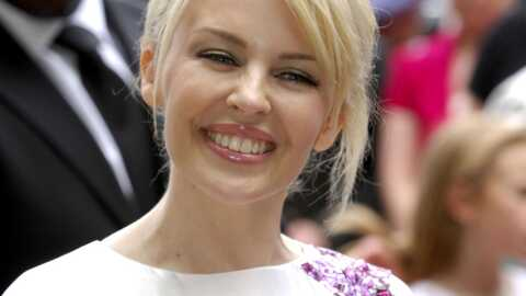 Kylie Minogue disposée à devenir lesbienne
