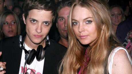Lindsay Lohan et Samantha Ronson: mariées à la fin de l'année