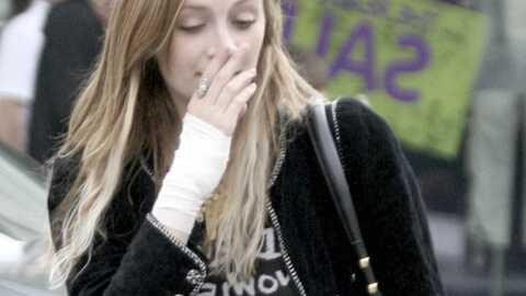 Mischa Barton a quitté son petit ami