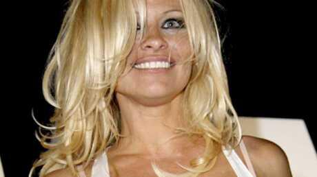 Pamela Anderson était en direct sur Canal+ ce soir