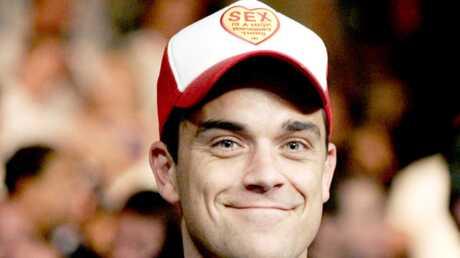 Robbie Williams a vu des extra-terrestres