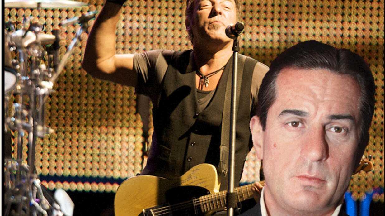 Robert de Niro a plagié Bruce Springsteen