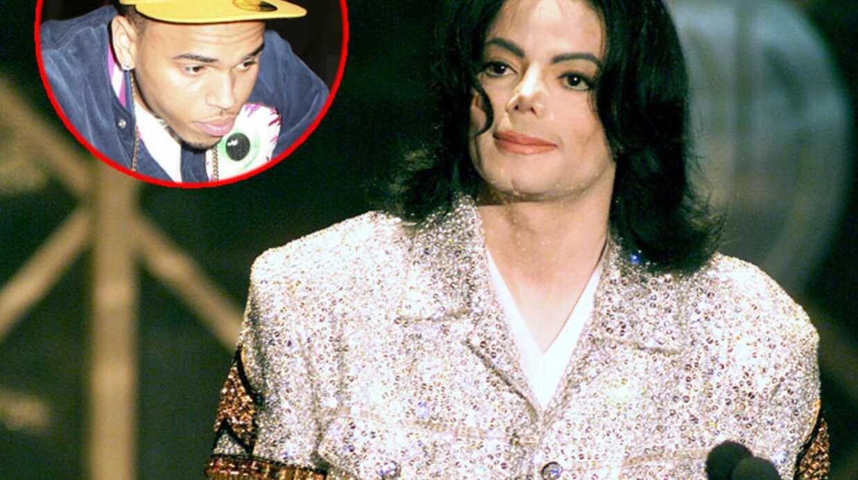 Michael Jackson: pas de Chris Brown au concert hommage