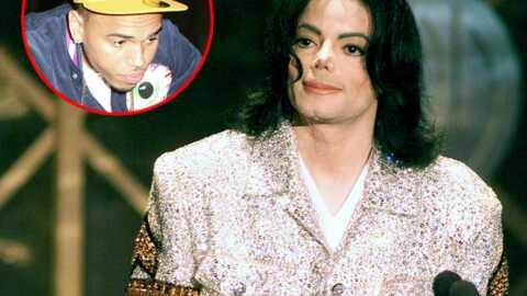 Michael Jackson : pas de Chris Brown au concert hommage