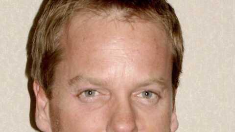Kiefer Sutherland parle de son séjour en prison