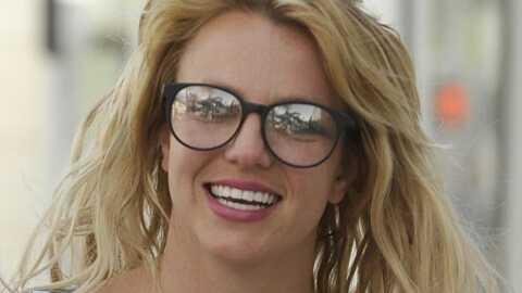 Officiel – Britney Spears jouera son propre rôle dans Glee