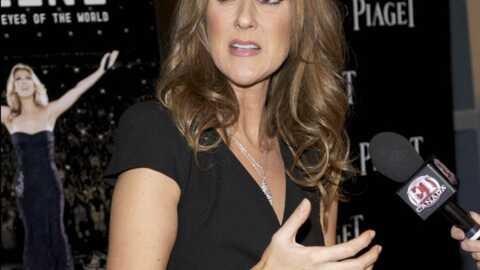 Céline Dion se lance dans les montres