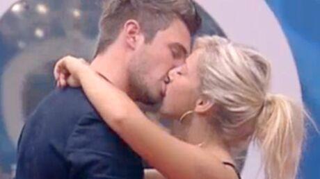 Secret Story 4: le baiser de Stéphanie et Maxime