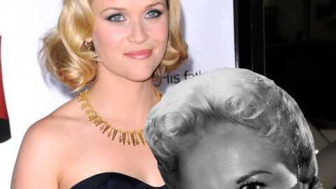 Reese Witherspoon: dans la peau de Peggy Lee