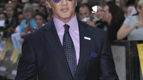 Sylvester Stallone songe à la suite d'Expendables