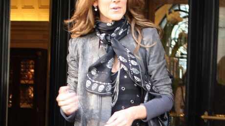 Céline Dion Prix Nobel des sympas