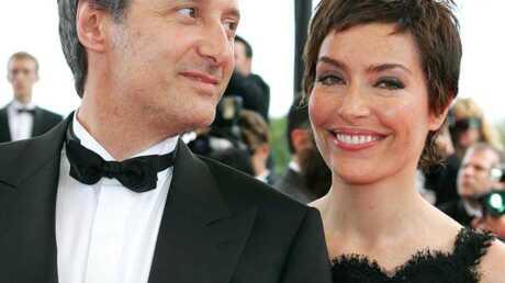 Daphné Roulier & Antoine de Caunes Un bébé pour l'été