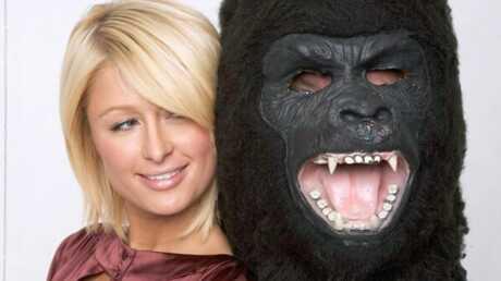 Paris Hilton La honte