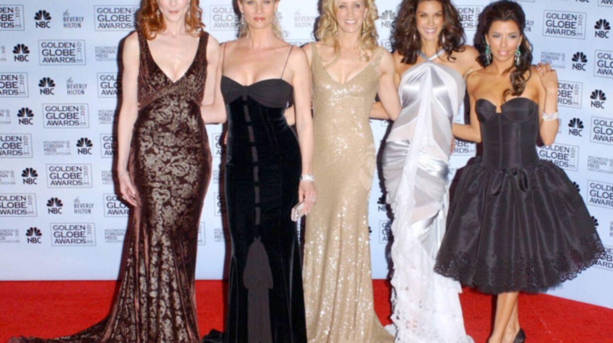 Desperate Housewives: la série compterait neuf saisons