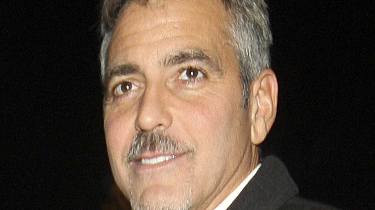 Burn after reading George Clooney et Brad Pitt irrésistibles