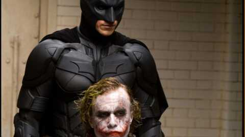 Heath Ledger : un Golden Globes à titre posthume
