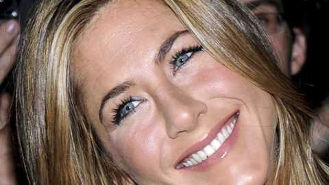 Jennifer Aniston : en week-end avec Brad et Angelina