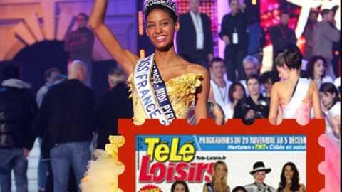 Miss France 2009: la grande tricherie?