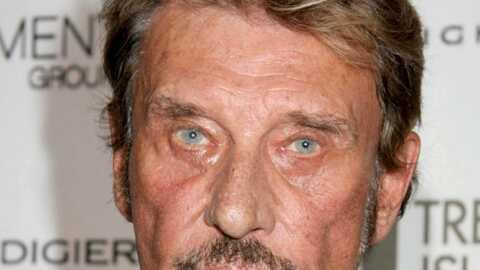 OFFICIEL Johnny Hallyday à nouveau dans le coma