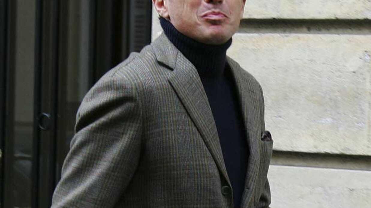 L'appartement de François Sarkozy a été cambriolé