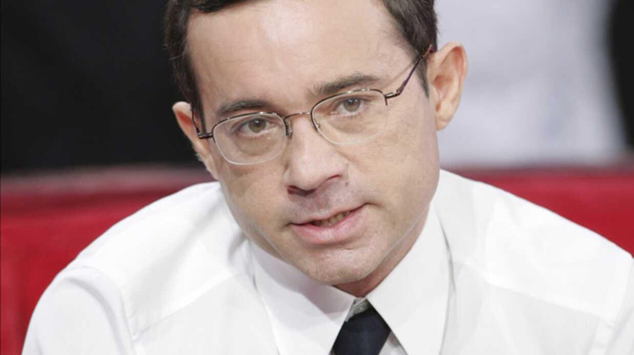 Jean-Luc Delarue n'animera plus de direct sur France 2