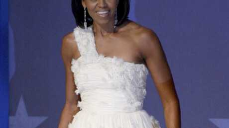 Michelle Obama: sublime en couverture du Vogue américain