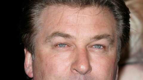 Alec Baldwin: hospitalisé d'urgence