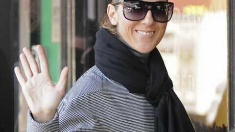 Céline Dion: nouveau spectacle et deuxième enfant