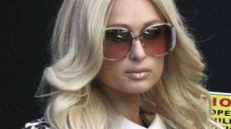 Paris Hilton: son cambrioleur a trouvé de la cocaïne chez elle