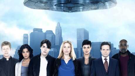V: les droits de la série achetés par TF1