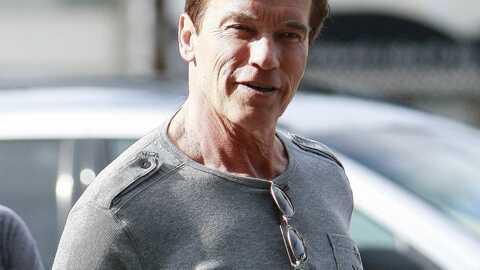 Arnold Schwarzenegger prépare son retour au cinéma