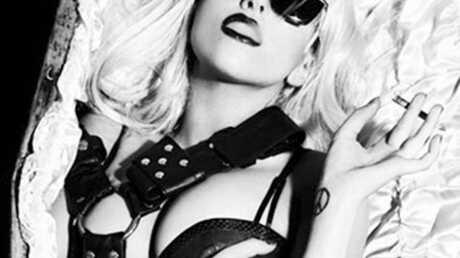 Ecoutez Born this way, le nouveau single de Lady Gaga