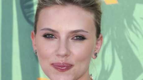 Scarlett Johansson et Sean Penn: ensemble? Non!
