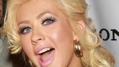 Christina Aguilera Sur le point d'accoucher!