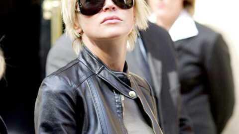 Sharon Stone Elle vire sa cuti