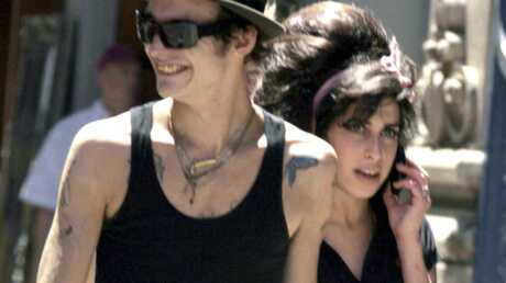 Amy Winehouse : remariage à Sainte Lucie avec Blake Civil