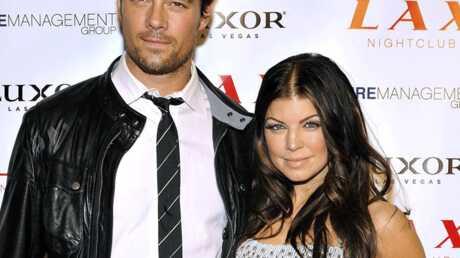 Fergie et Josh Duhamel renouvellent leurs vœux.