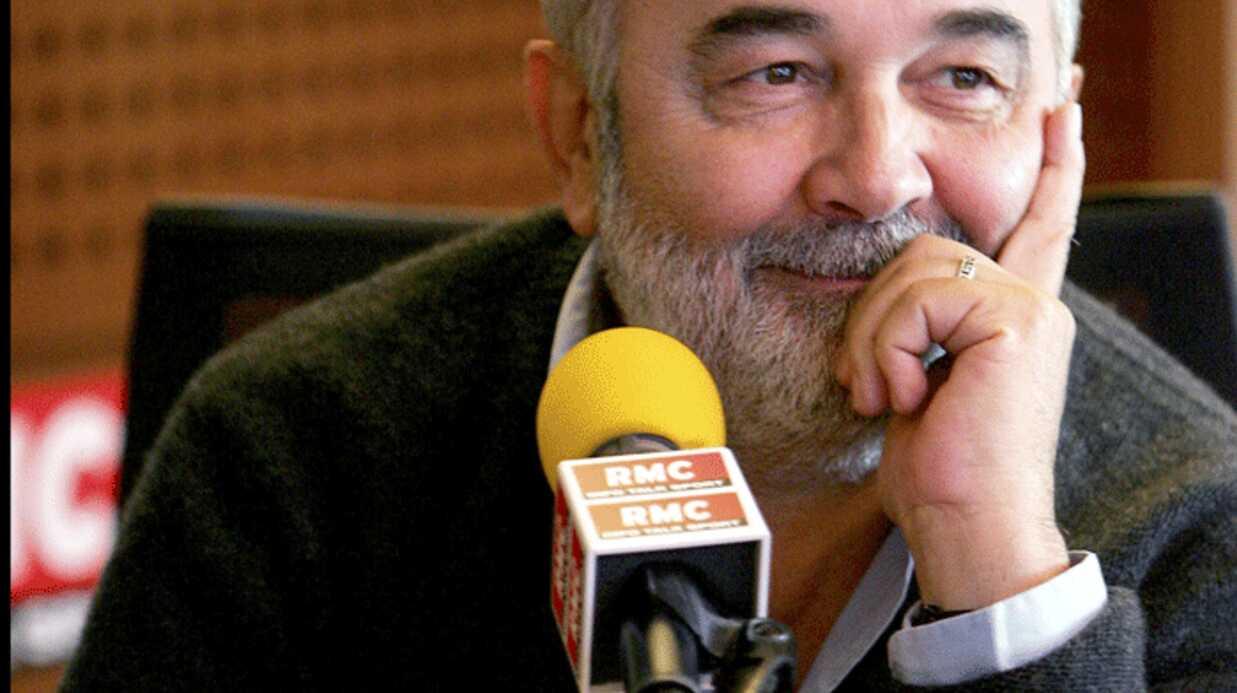 Gérard Jugnot a perdu un million d'euros avec son dernier Film