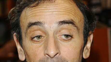 Eric Zemmour se pose en victime au tribunal