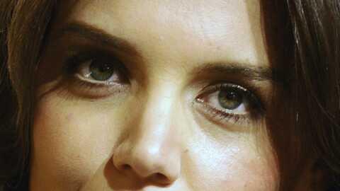 Katie Holmes: sa série sur les Kennedy annulée